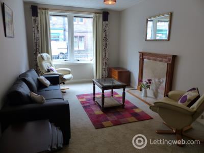 Property to rent in Slateford Road, Shandon, Edinburgh