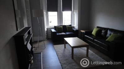 Property to rent in Marchmont Crescent, Marchmont, Edinburgh