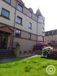 Property to rent in Dorset Place, Merchiston, Edinburgh