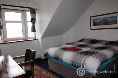 Property to rent in South Mount Street Top Floor, Rosemount, Aberdeen