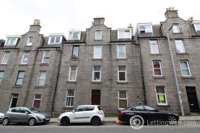 Property to rent in 47 Esslemont Avenue, Ground Floor Left, Aberdeen