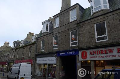 Property to rent in 27C High Street, Fraserburgh