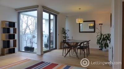 Property to rent in Polwarth Terrace, Polwarth, Edinburgh
