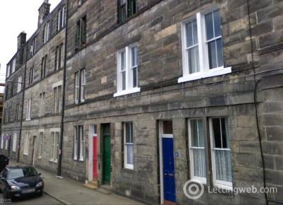 Property to rent in Ashley Place, Bonnington, Edinburgh
