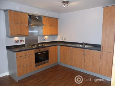 Property to rent in Hawkhill Close, Easter Road, Edinburgh