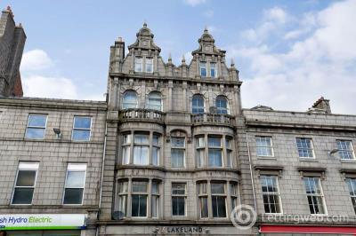 Property to rent in 15B Diamond Lane, Aberdeen