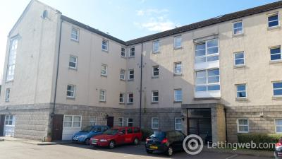 Property to rent in 10 Charles Street, Aberdeen