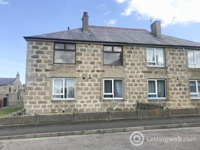 Property to rent in 11 Faithlie Street, Fraserburgh