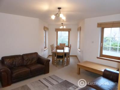 Property to rent in Sheriff Bank, The Shore, Edinburgh