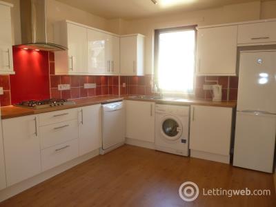 Property to rent in Damside, Dean Village, Edinburgh