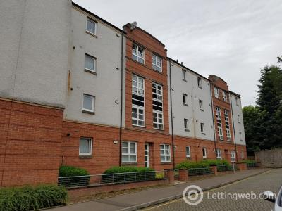 Property to rent in 39F Fraser Road, Aberdeen