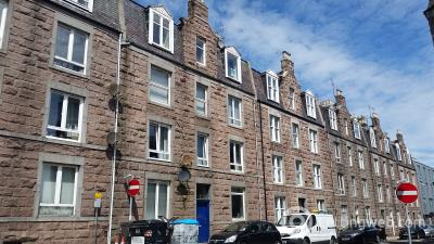 Property to rent in 5G Raeburn Place, Aberdeen
