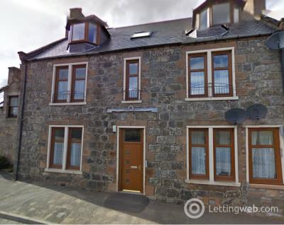 Property to rent in Flat 3, Richmond, South Road, Rhynie, Aberdeenshire