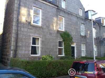 Property to rent in 9 Richmond Terrace, Aberdeen