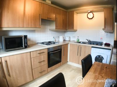 Property to rent in 46D Holland Street, Aberdeen