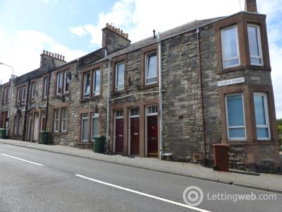 Property to rent in Church Street, Tranent