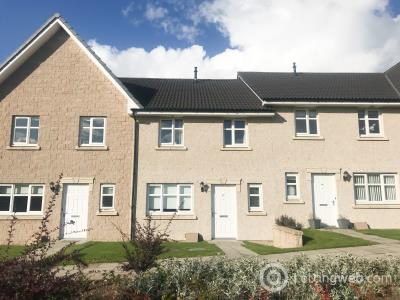 Property to rent in 17 Broadshade Drive, Westhill, Aberdeenshire