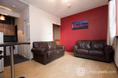 Property to rent in 15F Claremont Street, Aberdeen