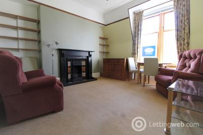 Property to rent in 12 Sunnybank Place, Aberdeen
