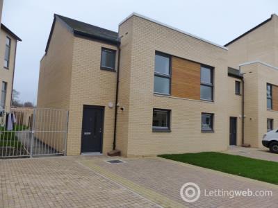 Property to rent in Moffat Way, Peffermill, Edinburgh