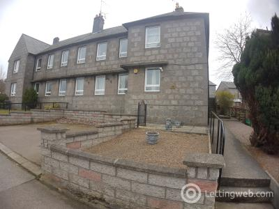 Property to rent in 62 Abbotswell Crescent, Kincorth, Aberdeen