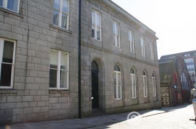 Property to rent in 23F Exchange Street, Aberdeen
