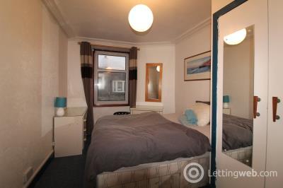 Property to rent in South Mount Street Top Floor (Room 3), Aberdeen