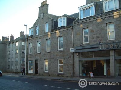 Property to rent in 25 South Mount Street Ground Floor, Aberdeen