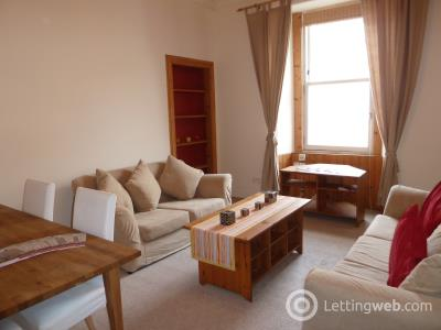 Property to rent in Thorntree Street, Leith, Edinburgh