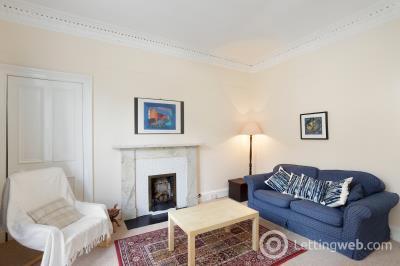 Property to rent in Blackwood Crescent, Newington, Edinburgh