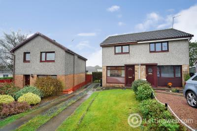 Property to rent in 8 Lee Crescent, Aberdeen