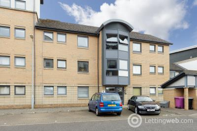 Property to rent in Rennies Isle, The Shore, Edinburgh