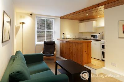 Property to rent in St Stephens Street, Edinburgh