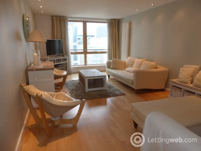 Property to rent in Gardners Crescent, City Centre, Edinburgh