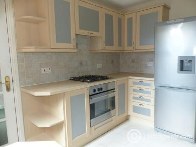 Property to rent in Sinclair Place, Gorgie, Edinburgh