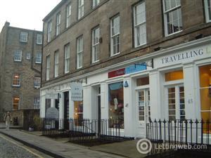 Property to rent in William Street, West End, Edinburgh