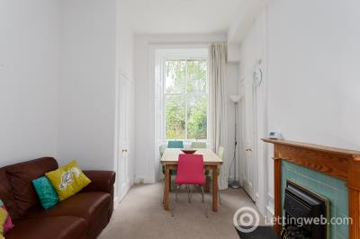 Property to rent in Montpelier Park, Bruntsfield, Edinburgh