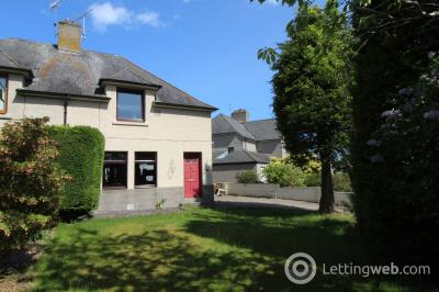 Property to rent in 32 Cloverfield Gardens, Bucksburn, Aberdeen
