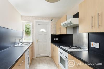 Property to rent in West Pilton Lea, Edinburgh