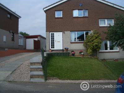 Property to rent in Currievale Park, Currie