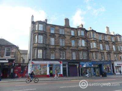 Property to rent in Leith Walk, Leith, Edinburgh