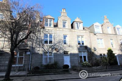 Property to rent in 26 Hartington Road, Aberdeen