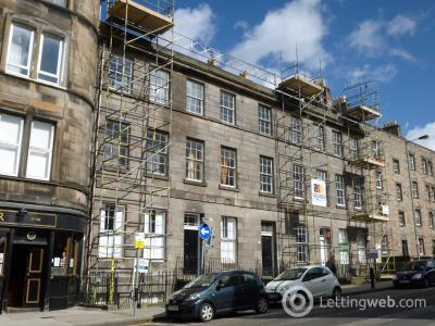 Property to rent in Morrison Street, Haymarket, Edinburgh
