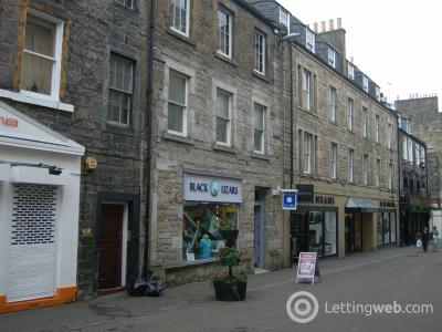 Property to rent in Rose Street, City Centre, Edinburgh