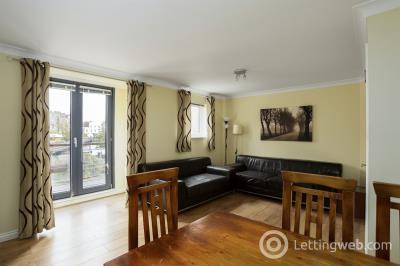 Property to rent in Rennies Isle, Leith, Edinburgh
