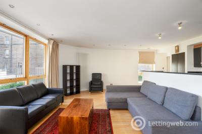 Property to rent in Gardners Crescent, Edinburgh