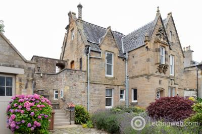 Property to rent in Merchiston Park, Edinburgh