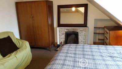 Property to rent in South Mount Street Top Floor (Room 4), Aberdeen