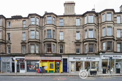 Property to rent in Dalkieth Road, Newington, Edinburgh