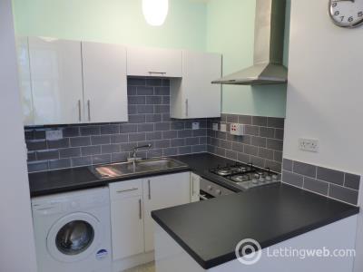 Property to rent in Buchanan Street, Leith, Edinburgh